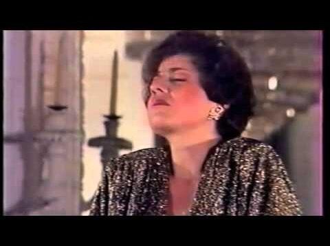 <span>FULL </span>Ewa Podles Recital Łańcut 1987