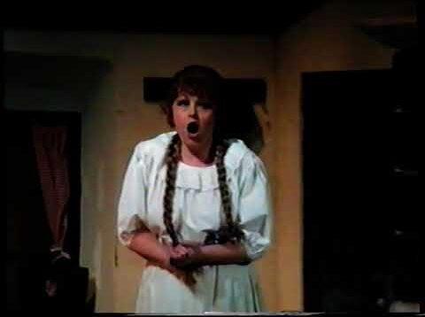 <span>FULL </span>Hubička or The Kiss (Smetana) Liberec 1993 Hana Peckova