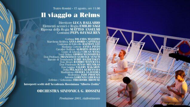 <span>FULL </span>Il viaggio a Reims Pesaro 2021 Massimo Capitelli Haewon Lee Pinto