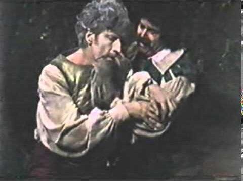 <span>FULL </span>Jerome Hines in Opera Scenes Canada 1974