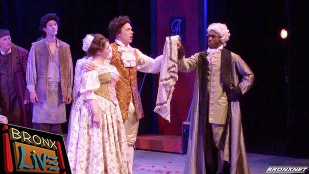 <span>FULL </span>Le nozze di Figaro New York 2015 Bronx Opera