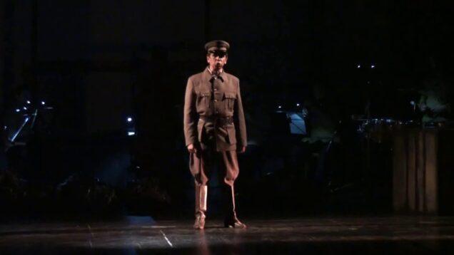 <span>FULL </span>L'Histoire du Soldat Buenos Aires 2014