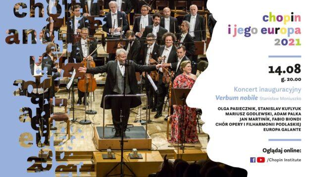 <span>FULL </span>Verbum nobile (Moniuszko) Warsaw 2021