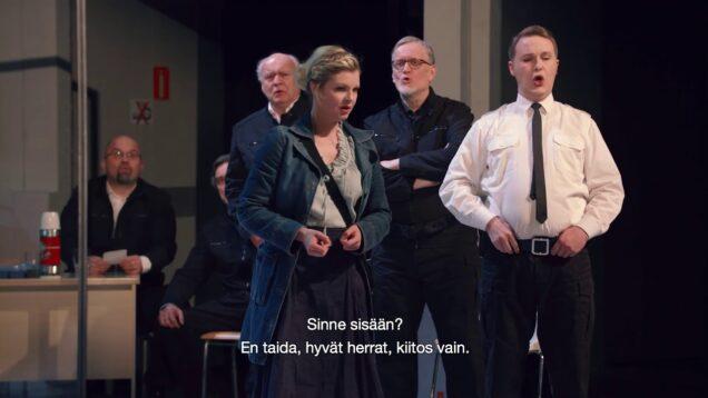 <span>FULL </span>Carmen Jyväskylä 2018 Srbljan Furness Ranta Torikka