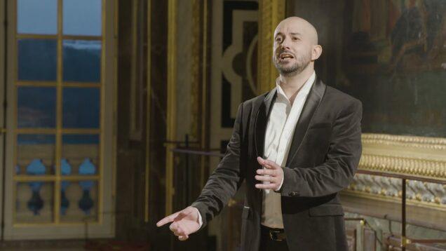 Giulietta e Romeo (Zingarelli) Versailles 2021 Fagioli Charvet Talbot