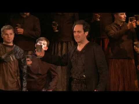 <span>FULL </span>Hamlet (Thomas) Poznan 2007 Altomare Moskowicz Kuklina