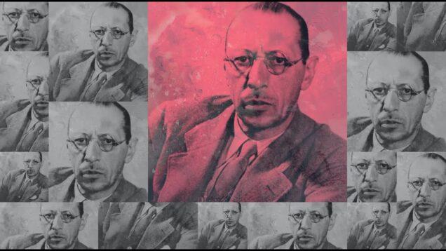 <span>FULL </span>Hommage to Stravinsky Prague 2021 Poláčková Kinjo Jalovcová Brezina
