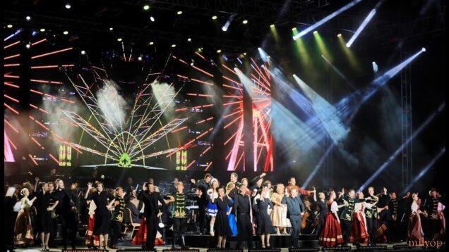 <span>FULL </span>Hungarikum Operetta Gala Concert Békéscsabán 2021