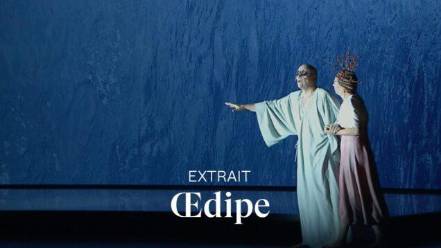 Oedipe (Enescu) Paris 2021 Maltman Beuron Naouri von Otter