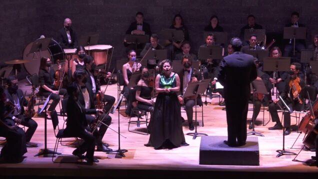 <span>FULL </span>Opera Gala Zapopan 2021 Ana Rosalía Ramos