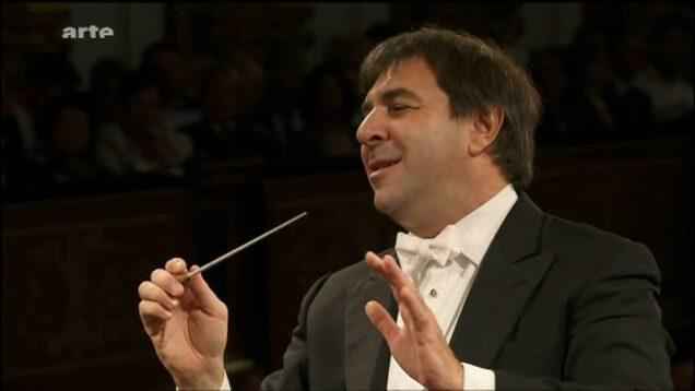 <span>FULL </span>Petite Messe solennelle – orchestrated version Vienna 2013 Gatti Frittoli Lemieux Pirgu Colombara